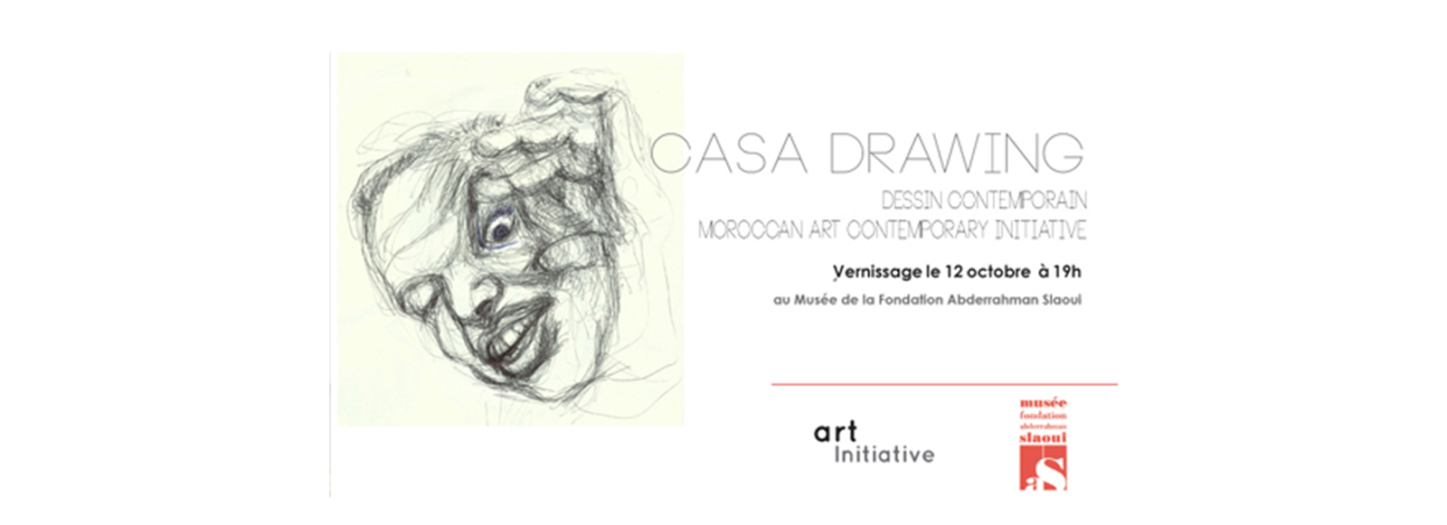 VERNISSAGE CASA DRAWING